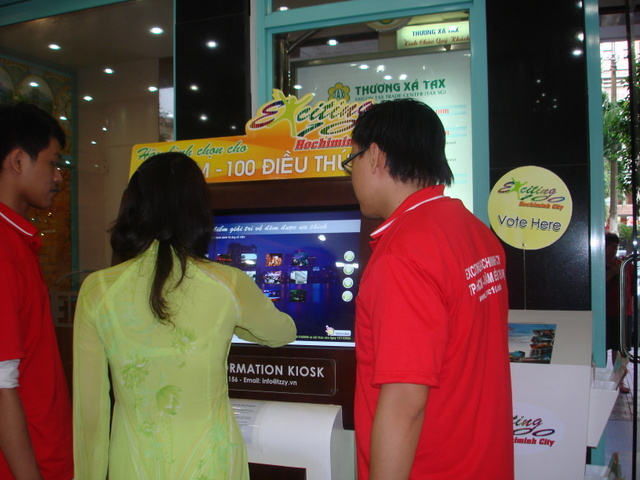 100 Excitements of Ho Chi Minh City