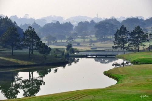 Dalat Golf Tour