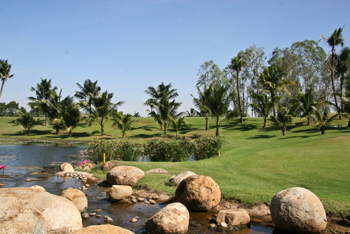Golf Ho Chi Minh Package